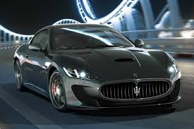 maserati grancabrio vs gran turismo used 2014 maserati granturismo mc pricing for sale edmunds