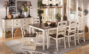 dining room path included ashley furniture formal dining room