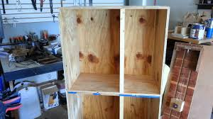 face frame cabinetry made easy youtube
