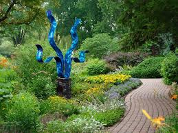 Lawn decorations ideas landscape contemporary with outdoor