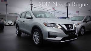 nissan rogue 2017 2017 nissan rogue s 2 5 l 4 cylinder review youtube