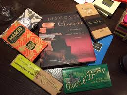 chocolate wine review review chocolate and wine pairing at 2 beans jan 26 2017 wherenyc