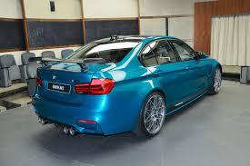 Bmw M3 Blue - atlantis blue bmw m3 competition pack m performance 7 zero2turbo