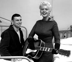 jayne mansfield jayne mansfield to tour area hospitals appear for gis news