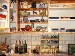 The Kitchen Phase  Vote On The Cabinets Salad With Tuna - Kitchen cabinet without doors