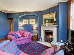 dess lodge in banchory selfcatering travel