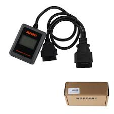 hand held nspc001 automatic pin code reader read bcm code for