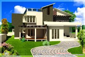 Southwest Home Plans Bedroom Archaiccomely Contemporary House Designs Idea Green
