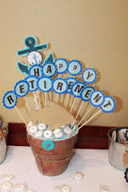 Welcome Home Party Decorations Best 20 Retirement Party Centerpieces Ideas On Pinterest