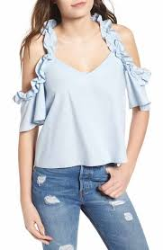 nordstrom blouses shirts blouses all topshop for nordstrom