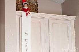 25 elf on the shelf ideas to take you all the way through christmas