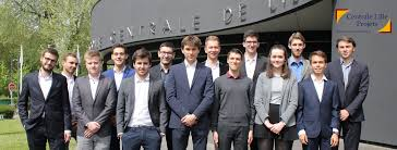Cole Centrale De Lille Centrale Lille Lille Mastersportal Com