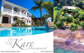rincon rentals rincon vacation rentals and villas the tourism association of