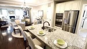new griffinhall townhome model for sale at brunswick crossing