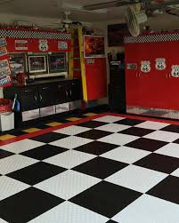 Garage Floor Tiles Cheap 90 Garage Floor Tiles Texture Garage Flooring Inc Armstrong