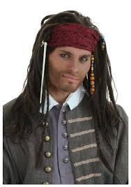 wigs at spirit halloween store pirate accessories halloween costumes pirate hat u0026 accessory