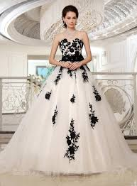black and white wedding dress black and white wedding dress dresses