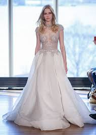 wedding dress trend 2017 the 9 wedding dress trends for 2017 wilkie
