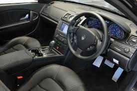 maserati inside 2015 2012 maserati quattroporte gt s update gets power boost
