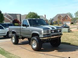 1986 ford ranger 4x4 99zthing 1986 ford bronco ii specs photos modification info at