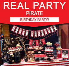 pirate party supplies pirate party printables simonemadeit
