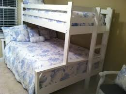 innovative twin over queen bunk bed with trundle with best 25