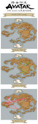 Map Of Avatar Last Airbender World by 168 Best All Things Avatar Images On Pinterest Team Avatar