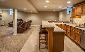basement remodeling also with a finished basement ideas also with
