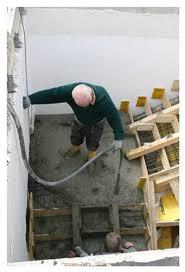 treppe einschalen es geht mit dem treppenhaus voran umbau teil 4