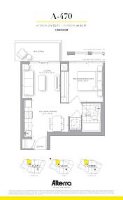 One Bloor Floor Plans by 159sw Wellesley Condos By Alterra Prices U0026 Floor Plans