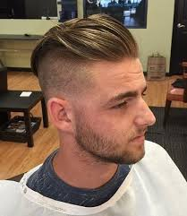 short haircuts when hair grows low on neck 40 different military haircuts for any guy to choose from