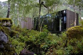 Ex Machina Mansion by The Exmachina House The Juvet Landscape Hotel U2013 Maverick Cult