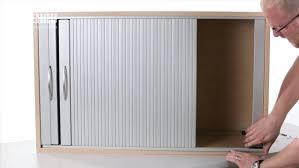 Roll Door Cabinet Rolling Cabinet Door Medium Size Of Appliance Cabinet Roller Door
