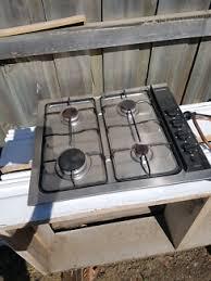 Gas Cooktops Brisbane Kleenmaid Cooktop Cooktops U0026 Rangehoods Gumtree Australia Free
