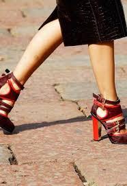 Platform Heels Comfort Top 11 Most Comfortable Heel Brands On The Planet Thefashionspot