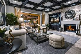 luxury one story homes learn how to save time and money on a dream home during toll