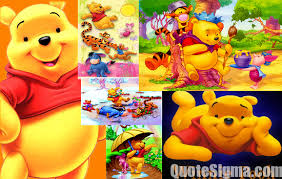 60 wonderful winnie pooh quotes