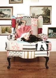 Patchwork Upholstered Furniture - patchwork upholstered furniture polo s furniture seating