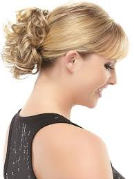 clip on ponytail by easihair ponytail wigs the wig experts
