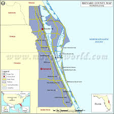 Map Of North Florida Counties Best Places To Live In Viera East Florida Brevard County Property