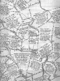 Washington County Map Washington Co Pa Maps