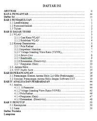 format penulisan makalah sederhana susunan makalah kuliah lengkap diterima dosen 226 contoh