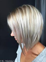 bob hair lowlights 20 edgy ways to jazz up your short hair with highlights angled