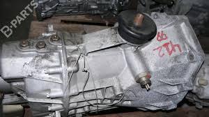 manual gearbox mercedes benz sprinter 3 t box 903 312 d 2 9 14772