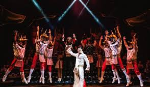 review joseph and the amazing technicolor dreamcoat grand opera