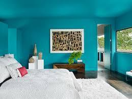 deco chambre turquoise déco chambre bleu turquoise