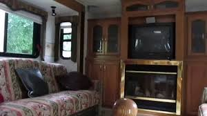 2004 prowler regal 5th wheel for sale youtube