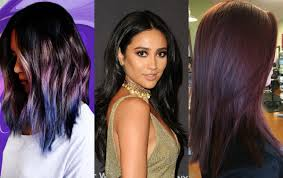 8 major fall 2017 hair color trends you can try now hairdrome com