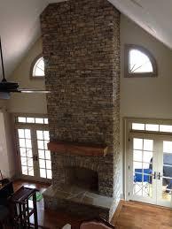 stone veneer for fireplace erth covering stone veneer stone