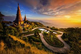 best 5 natural places see in thailand photo